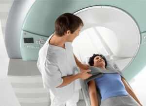 МРТ толстого кишечника - методика обследования