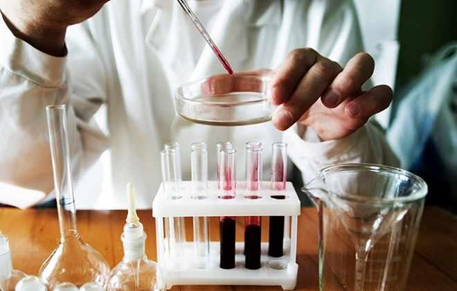 Определение наличия гельминтов по крови человека