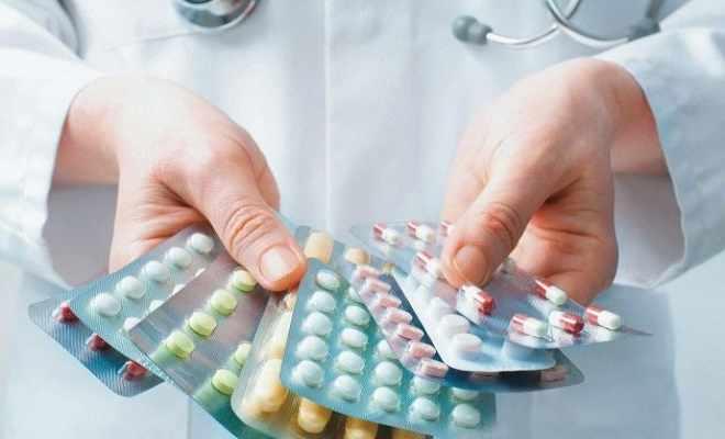 Антигистаминная терапия